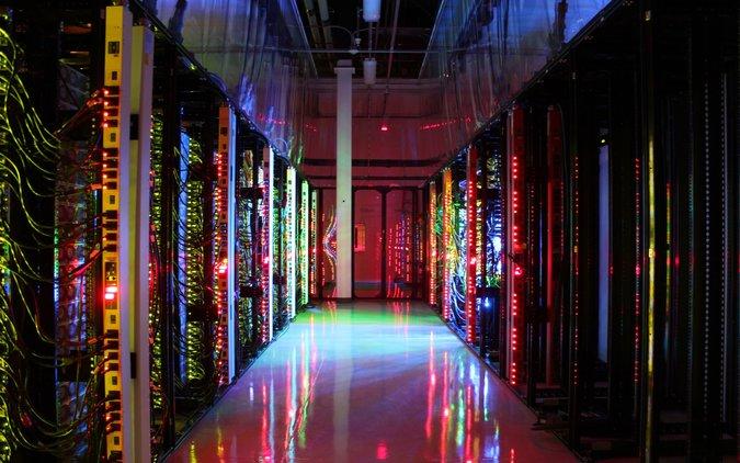 Công ty dữ liệu mạng NOVAON