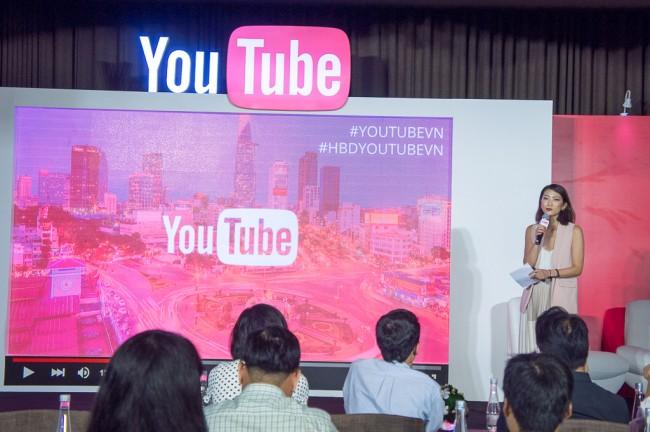 Việt Nam lọt Top 10 nước xem video nhiều nhất Thế giới