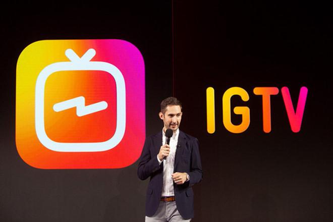 3.IGTV
