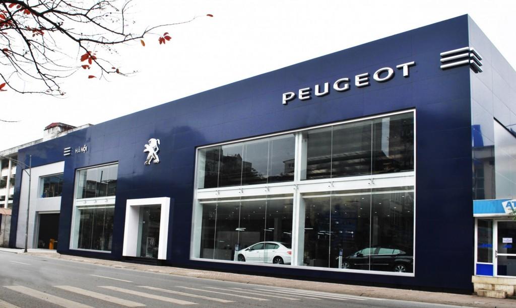 Peugeot Ha Noi_ROEW